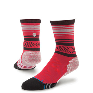 Stance Fusion Run socks in San Antonio