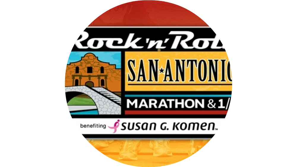 rock n roll marathon san antonio