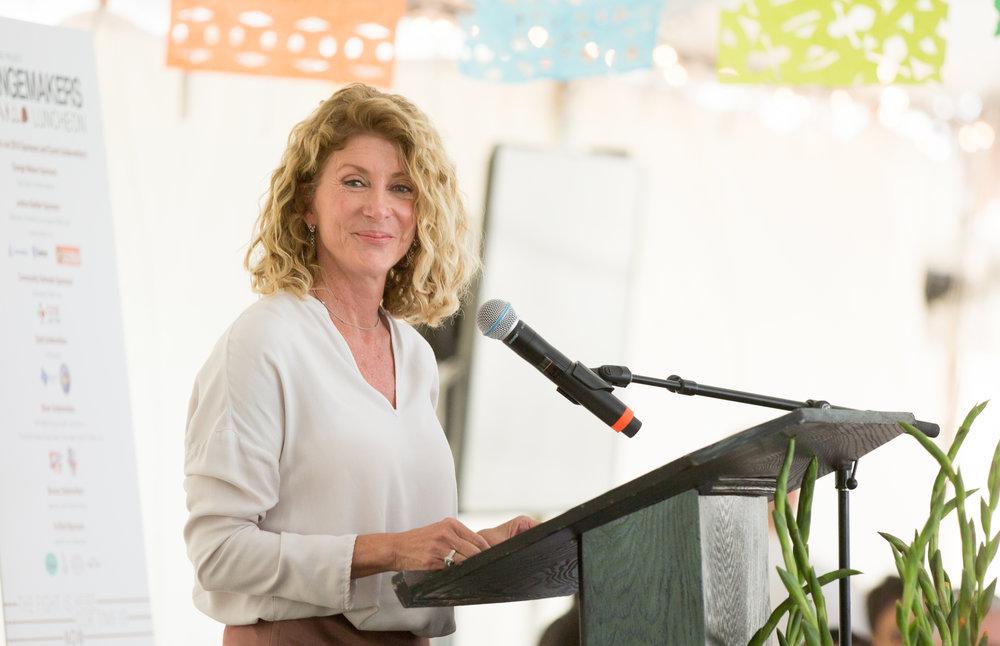 Sen. Wendy Davis  (D-TX)