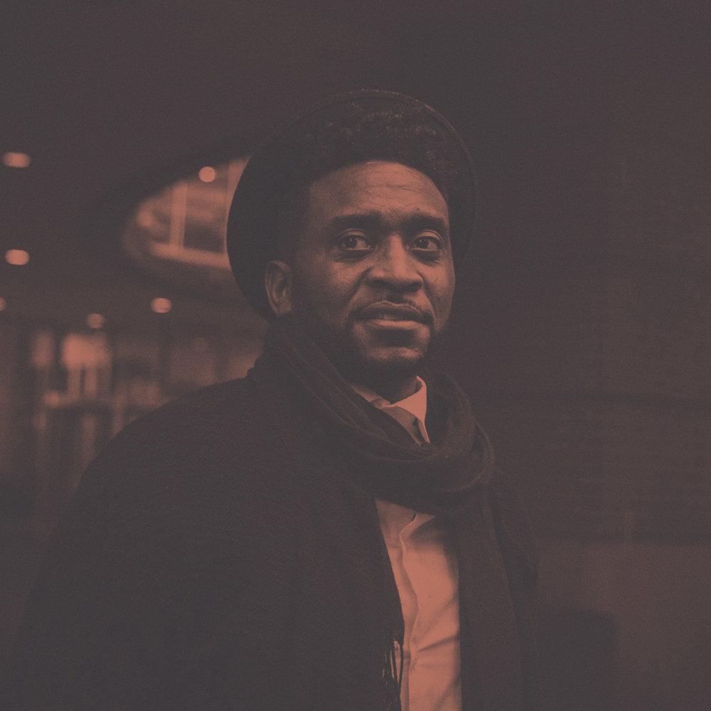 Sho Baraka | Artist/Speaker, Humble Beast