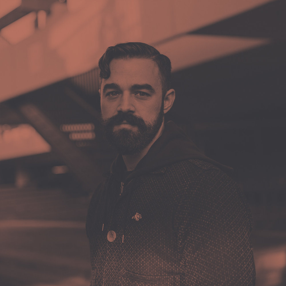 Anthony Benedetto | Co-Founder / Illustrator / Designer / Director, Nova Nimbus