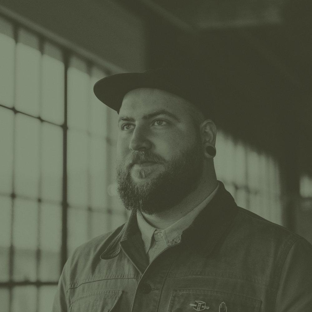 Courtland Urbano | Co-Founder / Composer / Art Director, Nova Nimbus