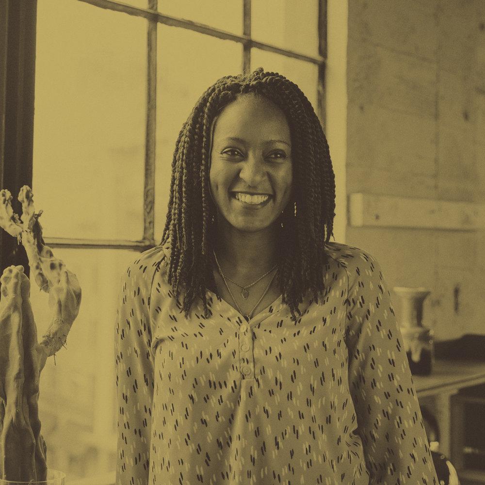 Cynthia Mathai | Speaker