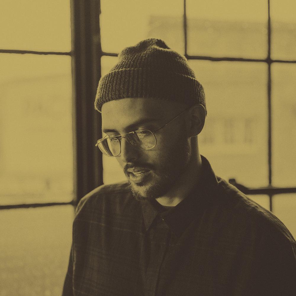 Ashton Trujillo | Filmmaker