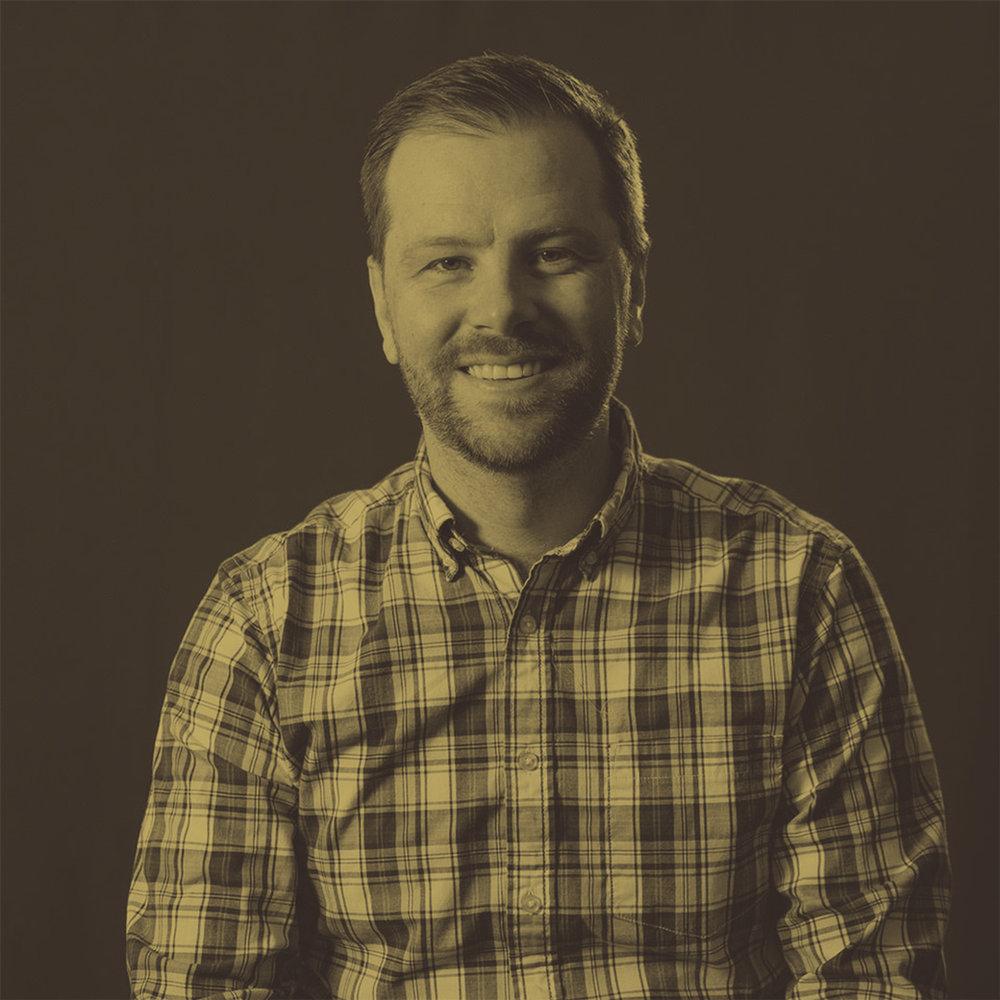 Ross Lester | Pastor / Author, Austin Stone Community Church