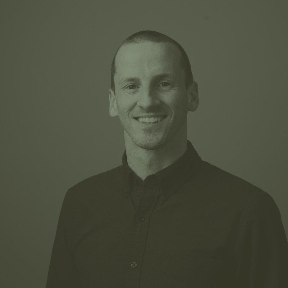 Jeremy Treat | Pastor / Author, Reality LA