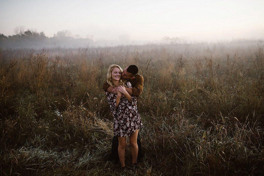 eagle-marsh-sunrise-engagement-session-fort-wayne-indiana-wedding-photographer-2