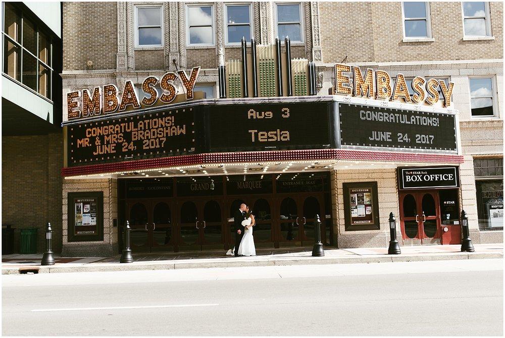 bride-groom-embassy-theatre-sign-wedding-reception-grand-ballroom