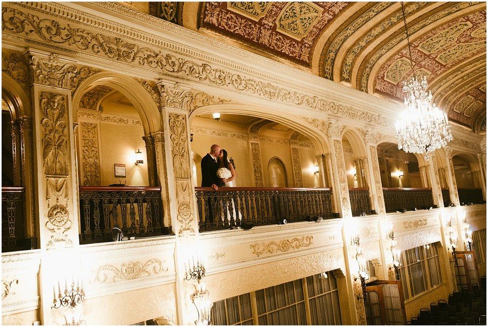 bride-groom-panorama-embassy-theatre-lobby-romantic-wedding