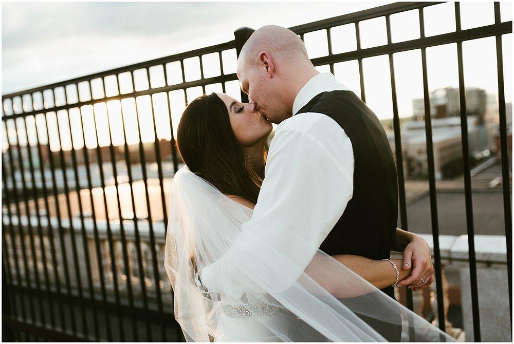 veil-romantic-embassy-theatre-wedding-sunset-rooftop-bar-fort-wayne-indiana