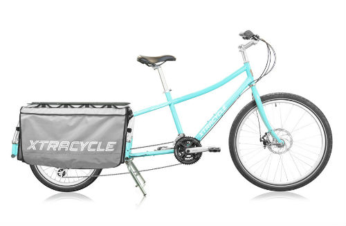 XtraCycle 24D Cargo Bike