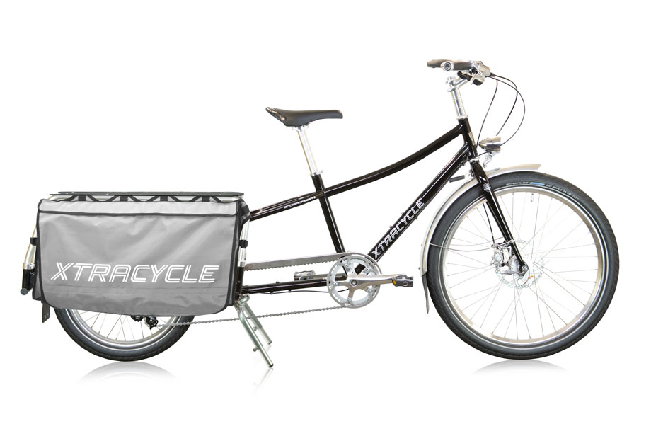 XtraCycle 11i Cargo Bike