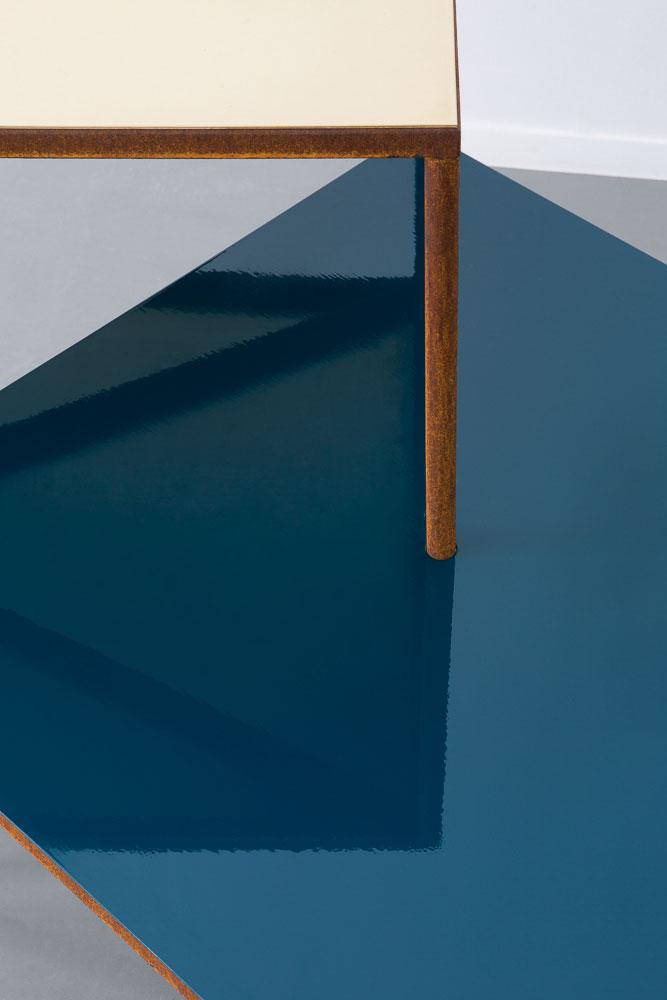 Detail Shot of Furniture by Muller Van Severen