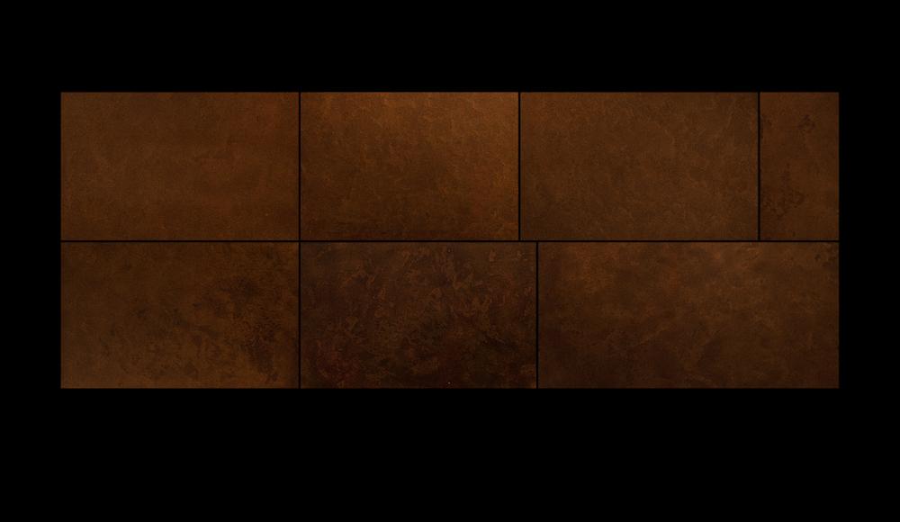 Peat Plastered Panel Formation