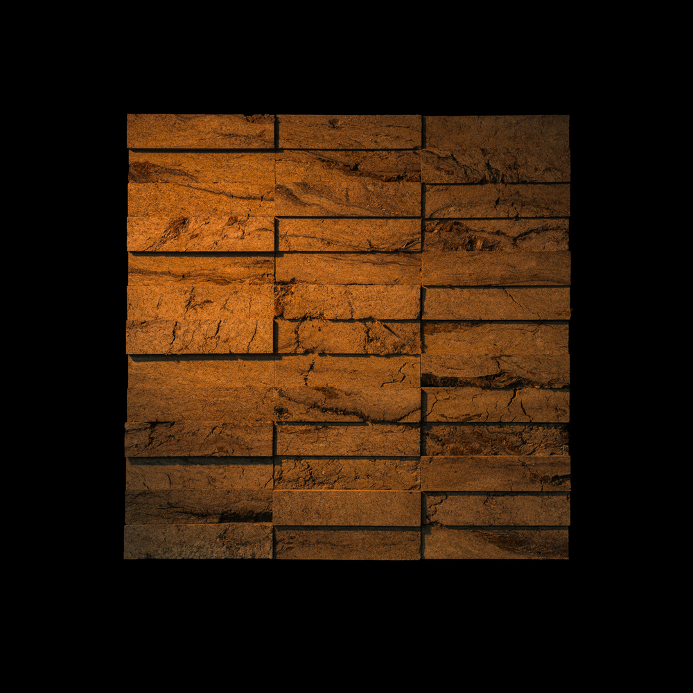 Peat Bricks™ Design