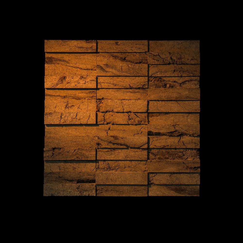 Peat Brick Formation