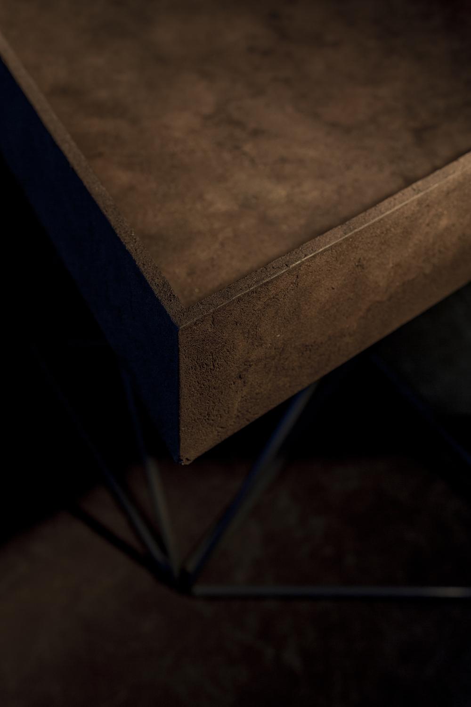 桌子(手工方式)