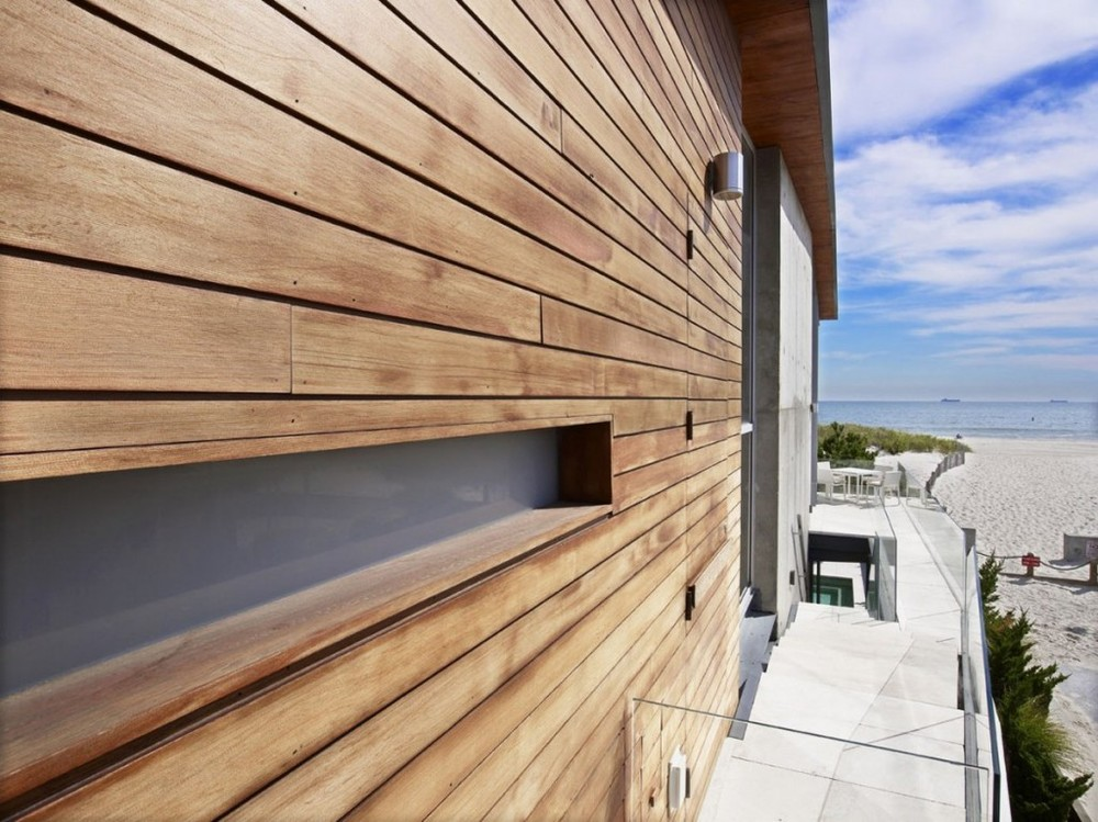 PVC Outdoor Wall Panels