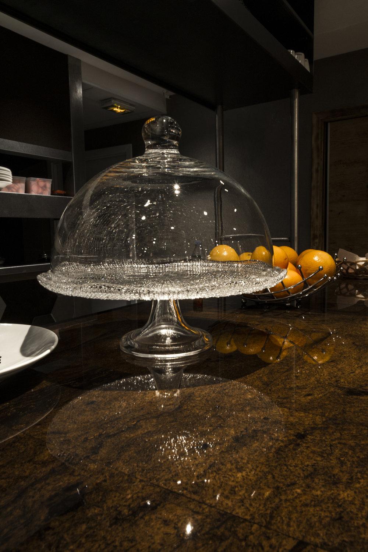 定制餐桌(天然漆泥煤平面)