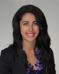 Shivani Jhaveri  Treasurer