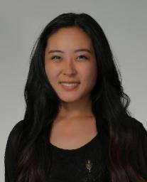 Valerie Chen Treasurer