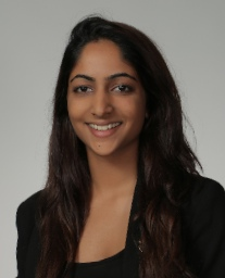 Radhika Dhote Production Finance Chair