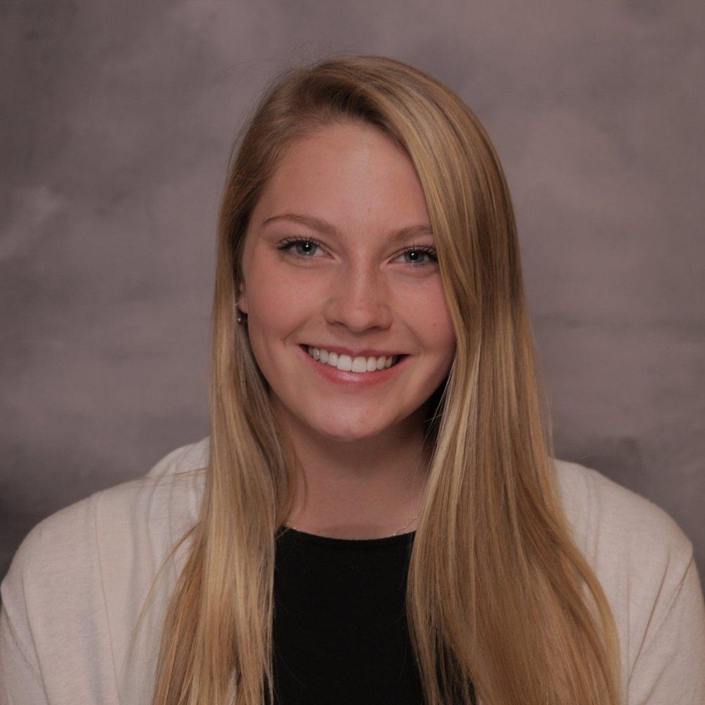 Hannah Wheeler  Co-Production Chair /Industry Education Chair