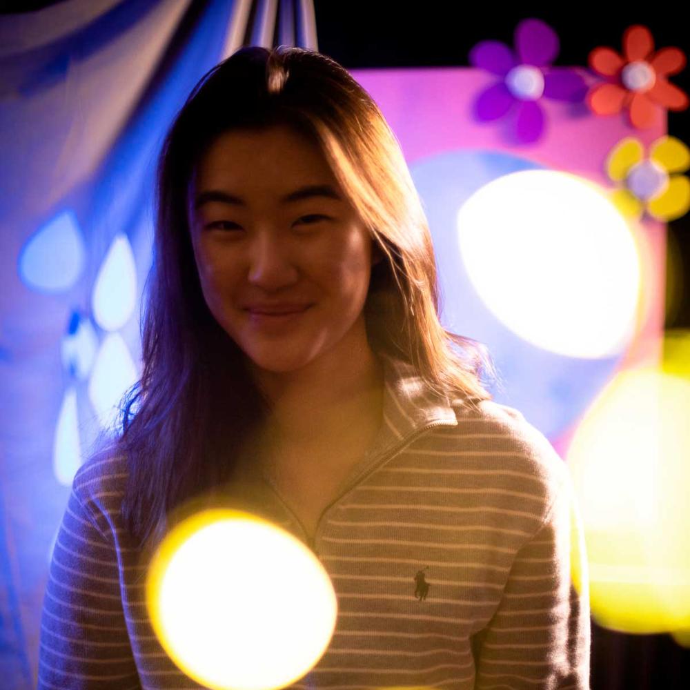 Chloe Feng
