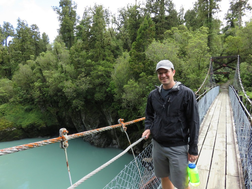 More swing bridges