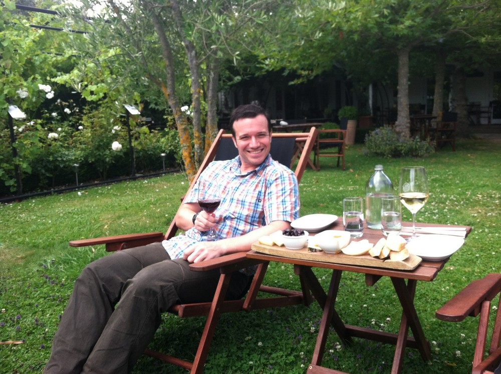 Hanz Herzog winery