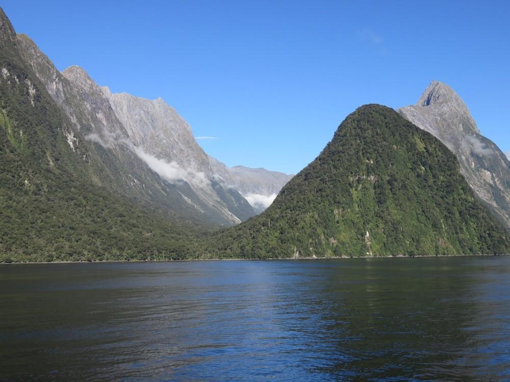 Fjords!