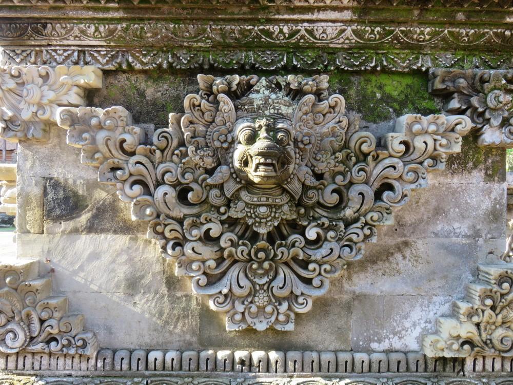 Bali's beauty