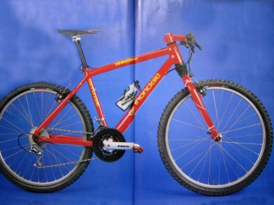 44t front chain ring circa 1995.