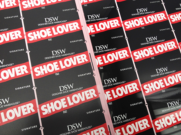 DSW Shoe Lover Visa