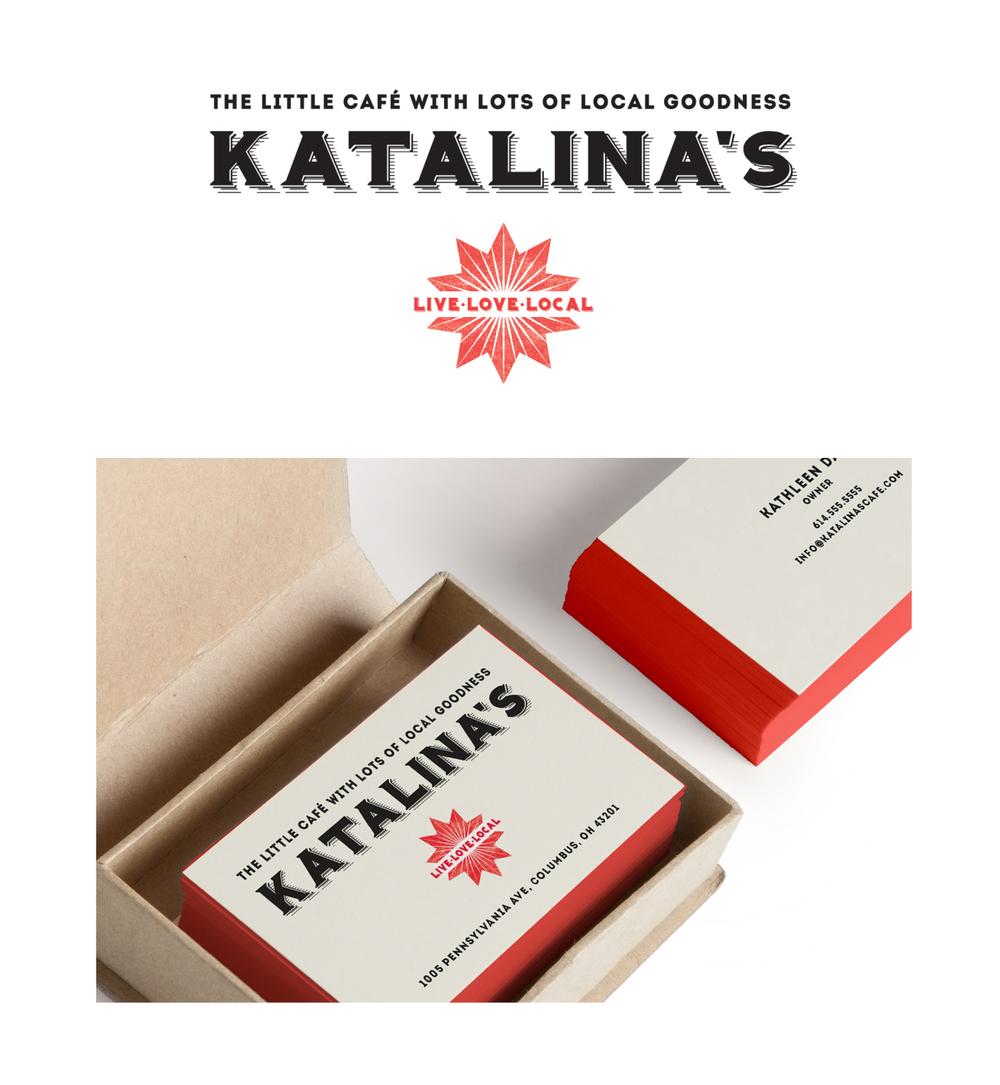 Katalina's Café Corner