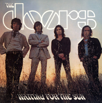 TheDoors-WaitingForTheSun