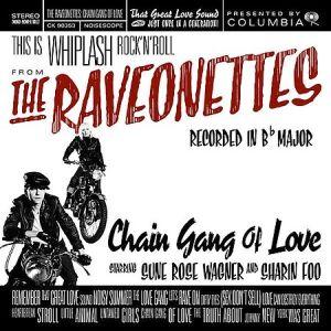Raveonettes-ChainGangOfLove