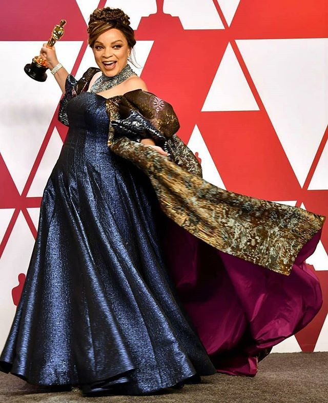 Thank you for the impact you've had on the culture and history.  CONGRATS!!! @therealruthecarter