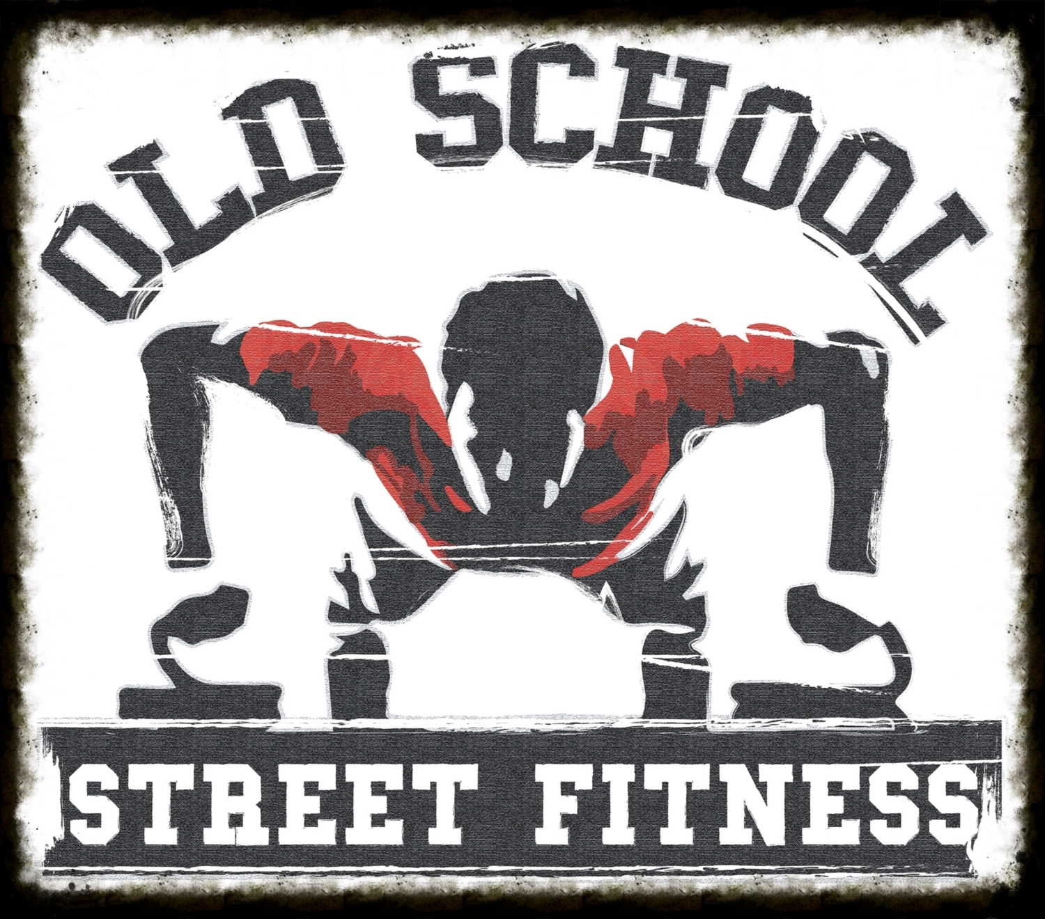 Old School Street Fitness