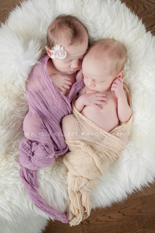 newborn-twins-wraps-basket-photography-boy-girl-vancouver