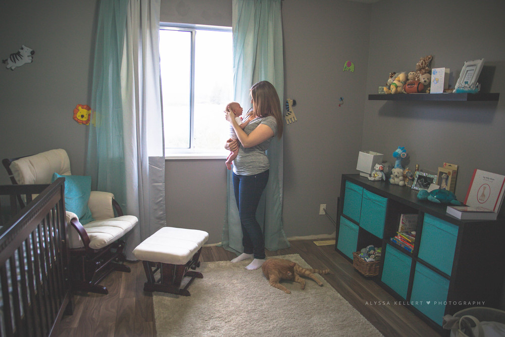 6-week-photography-baby-newborn-boy-abbotsford-gorgeous-natural-light-nursery-mommy-bc