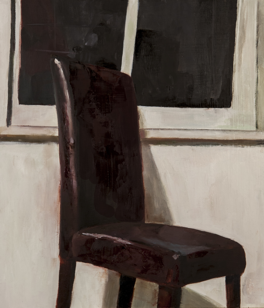 Chair/Window (Detail)