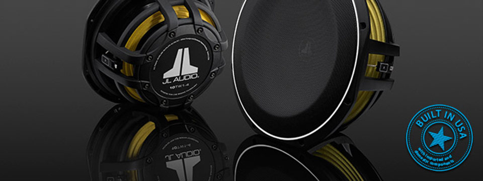 JL Audio    Read more