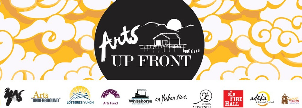 Arts Up Front 2015