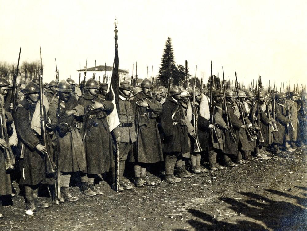 Il più glorioso reparto dell'Esercito Italiano   BRIGATA SASSARI