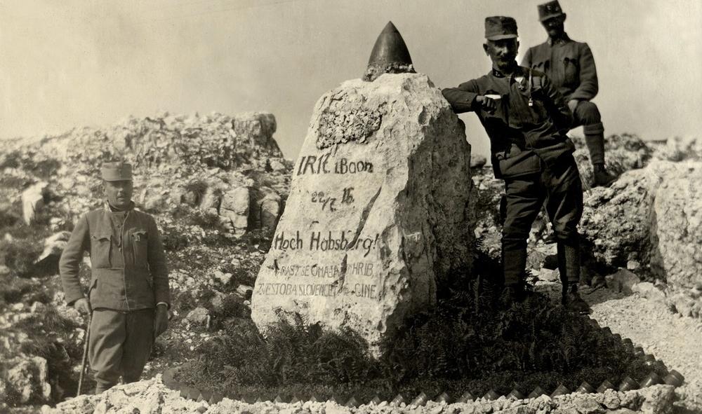 """Il 17° I.R. """"Ritter Von Milde"""" - Principe Ereditario   KRONPRINZ"""