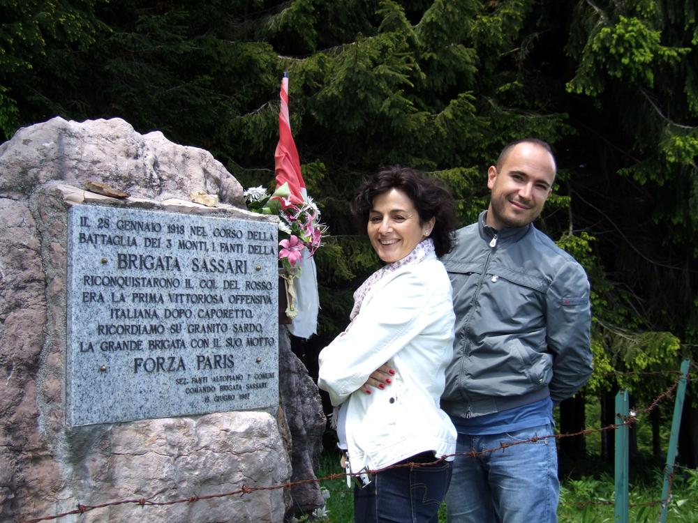14 - a Col del Rosso.JPG
