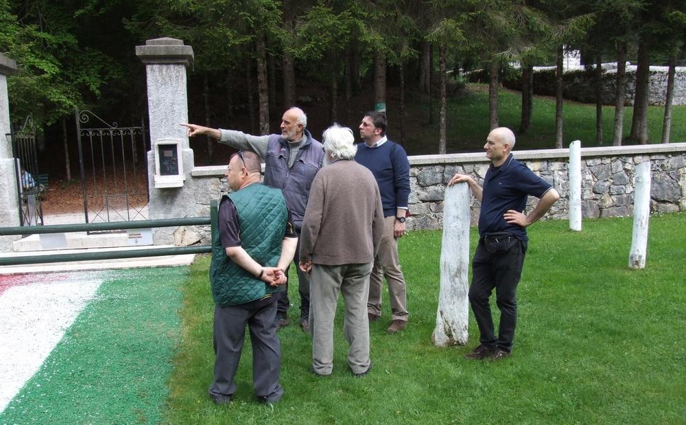 Il ruolo delle Associazioni   FRONTE SUD ALTOPIANO 7 COMUNI