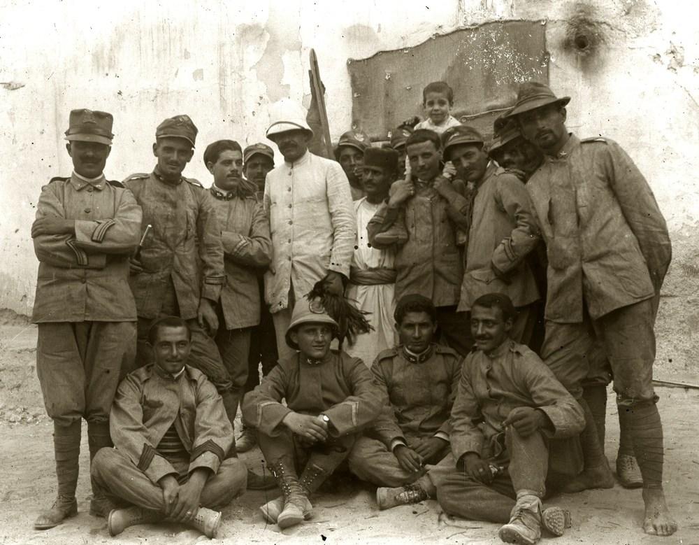 Inviaci documenti e fotografie della Grande Guerra   I TUOI RICORDI   sitoarchiviostorico@gmail.com