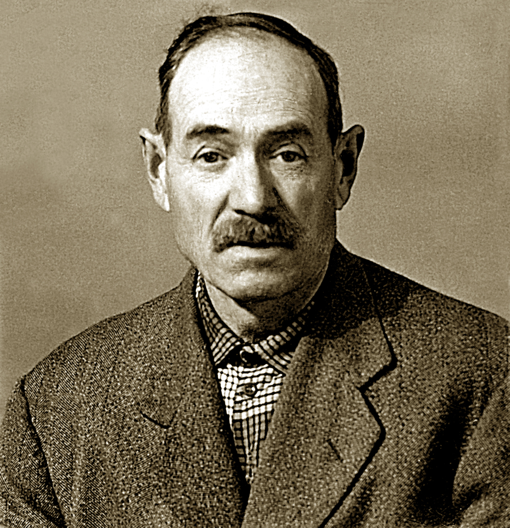 Antonio Temperato